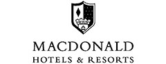 MacDonald Hotels Golf